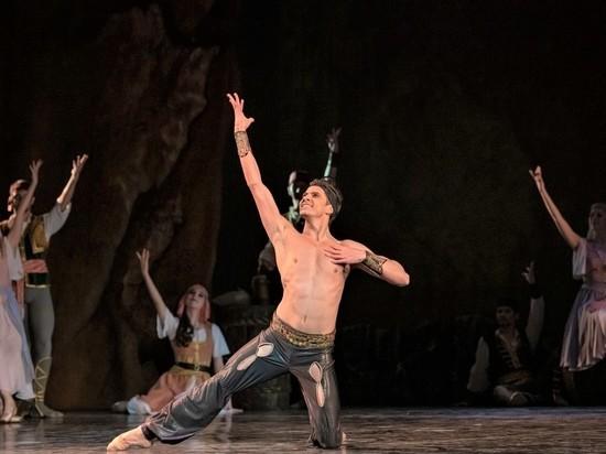 Звезда российской балетной сцены в Нижнем Новгороде
