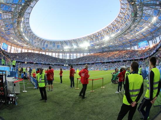 Кризис нижегородского футбола: как быть?