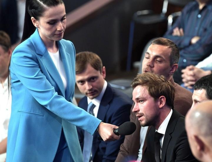 Лоза высмеял популярность актера Александра Петрова
