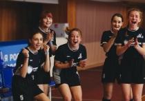 Победительницы Кубка «НОВАТЭК» по мини-футболу прошли во Всероссийский финал соревнований