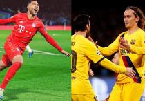 «Челси» — детсад, Гаттузо — не физрук: обзор матчей Лиги чемпионов
