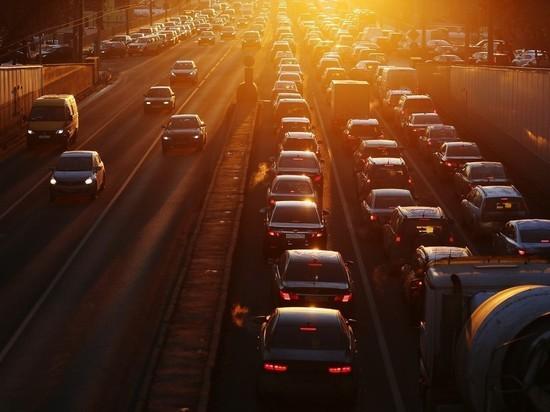 ГИБДД внедряет систему слежения за резким торможением на дорогах