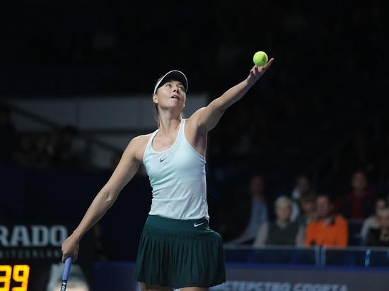 Кафельников прокомментировал уход Шараповой из тенниса