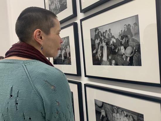 В Мультимедиа Арт Музее открылись две разгульные выставки