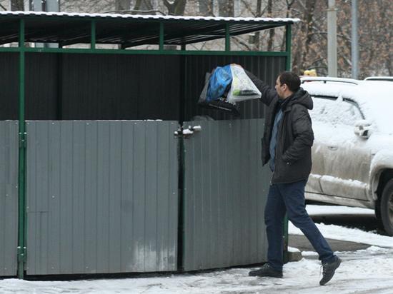 Раздельный сбор мусора оказался на грани провала