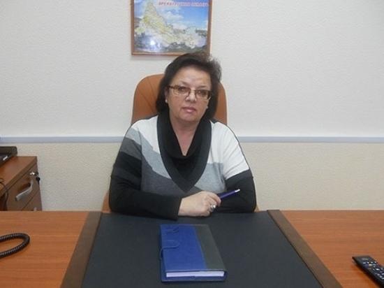 Уполномоченная по правам ребенка в Оренбургской области ушла в отставку