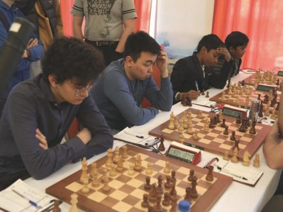 Коронавирус против шахмат: в Москву приехало меньше игроков из Китая