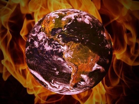 Почти половина россиян считает глобальное потепление надуманным