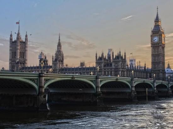 Посольство РФ объяснило гигантский долг за въезд в центр Лондона