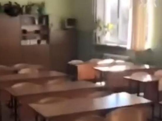 Эксперт прокомментировал нападение школьника с ножом на учителя: «Закон не спасет»