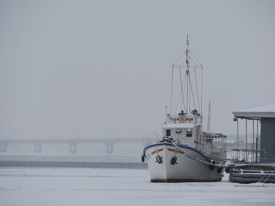 Сегодня в Саратове снова ожидается +6 градусов