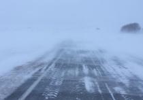 На трассах в Челябинской области открыто движение для фур