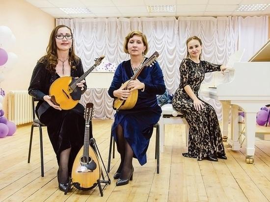 «Горьковка» приглашает пермяков на концерт