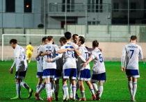 Воронежский «Факел» победил в последнем матче на Кипре