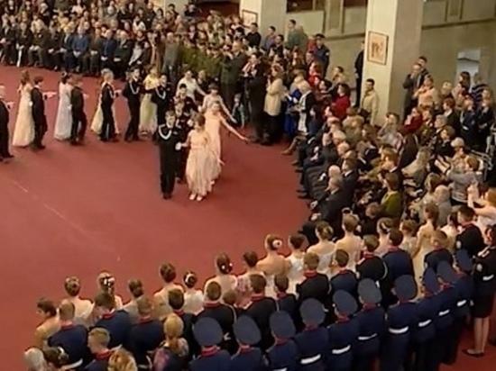 И хруст французской булки: завтра в Иванове пройдет кадетский бал