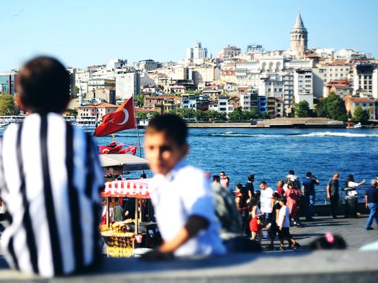 Россиянку задержали в Стамбуле из-за