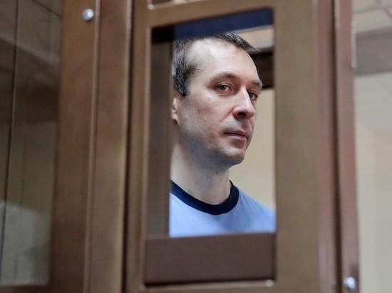 Экс-полковнику Захарченко предъявили новое обвинение о крупной взятке