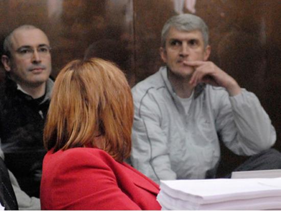 """Суд Гааги принял """"крымский"""" аргумент в решении по делу ЮКОСа"""