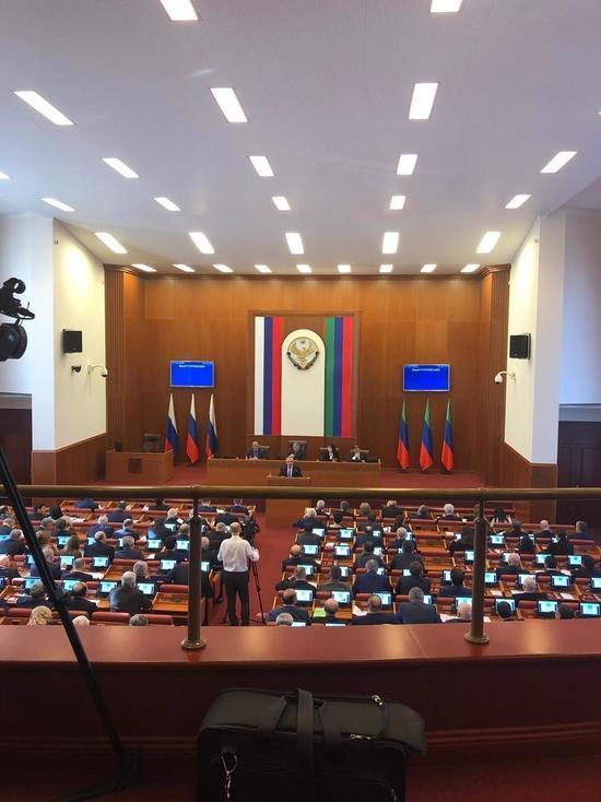 Дагестанские депутаты обеспокоены количеством букмекерских контор