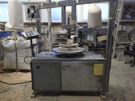 Под Рязанью рабочий мебельной фабрики лишился четырех пальцев