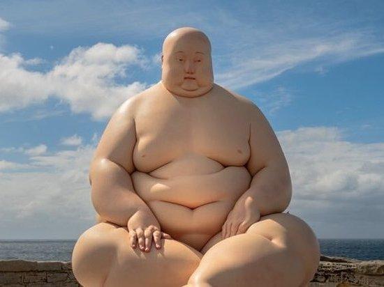 Ученые объяснили, почему мужчины чаще женщин набирают лишний вес