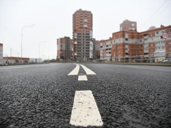 Волгоградцы оценят проект новой дороги в Дзержинском районе
