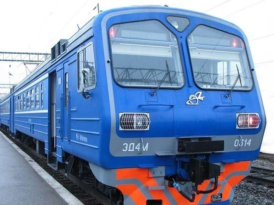 В Серпухов будут ходить дополнительные электрички