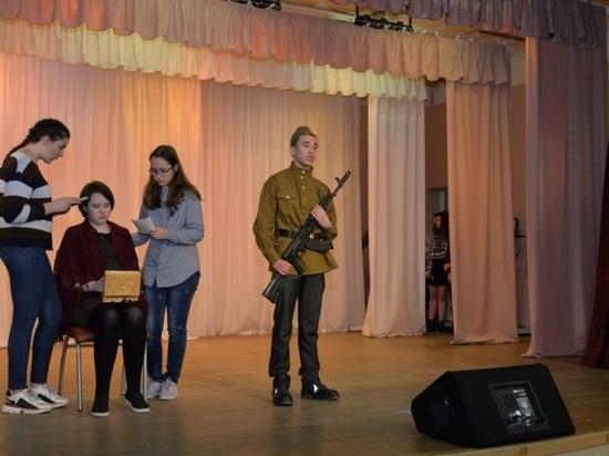 Фестиваль «Отчизны верные сыны!» состоялся в Мурманске