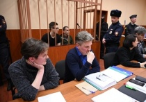 В Петербурге возобновился процесс по делу «Сети»