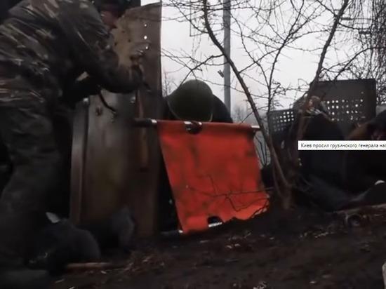 """Бойцов """"Беркута"""" убили раньше: раскрыты новые детали событий на Майдане"""