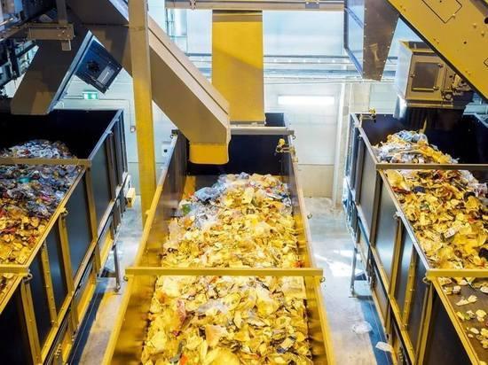 Ленобласть сообщила о планах перерабатывать мусор в топливо