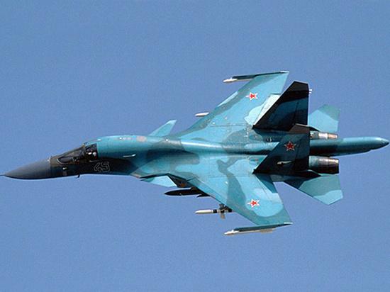 СМИ: в Идлибе турецкие военные обстреливают самолеты ВКС России