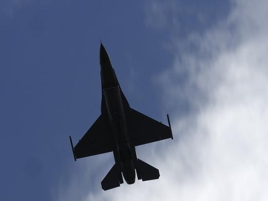 В Сети появились фото новейшего вооружения ВКС России