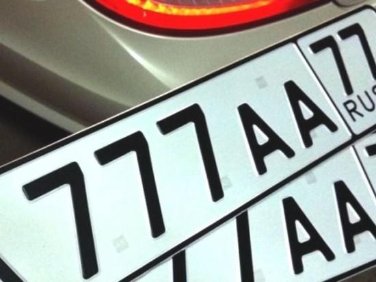 За «красивый» автономер житель Чувашии отдал мошеннику 49 тысяч рублей