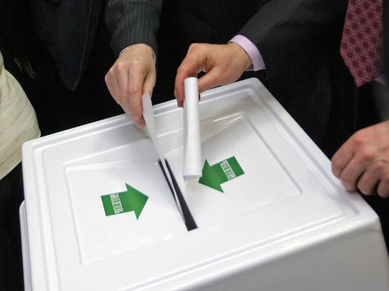Против нарушителей голосования по Конституции примут специальный закон