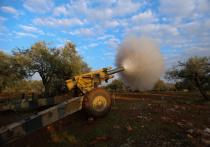 Военный эксперт оценил последствия обстрела российских самолетов в Сирии