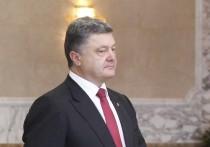 Порошенко пообещал в пятницу прийти на допрос
