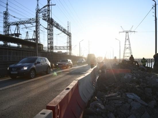 37 мостов построят и реконструируют в Волгоградской области до 2024 года