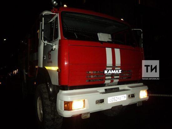 Пригоревшая еда стала причиной эвакуации ТЦ в Набережных Челнах