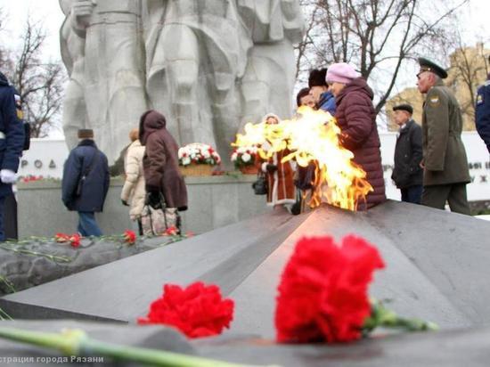 Рязанцы приняли участие в форуме «Всегда Великая Победа»