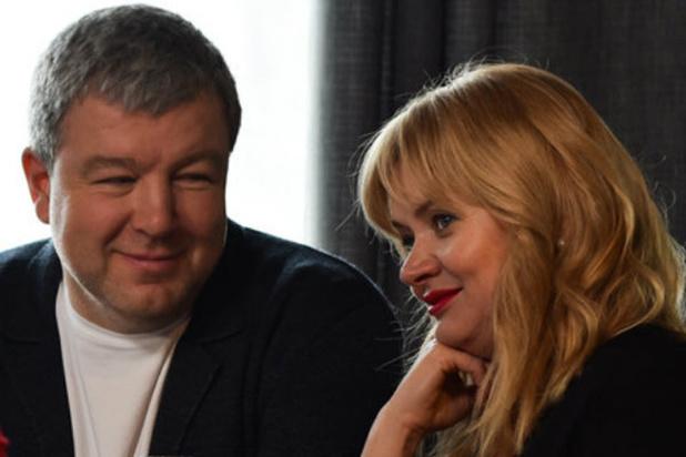 Александр Робак: от братка-романтика до Кинг-Конга в погонах