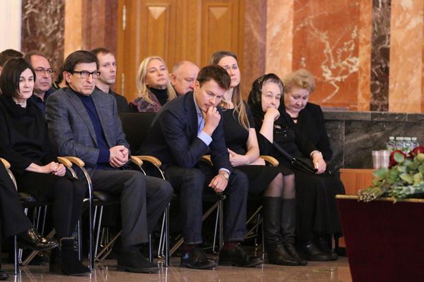Проститься с Дмитрием Язовым пришли сотни военных во главе с Шойгу