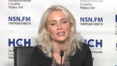 Екатерина Гордон рассказала, сколько алиментов получает от экс-мужа Жорина