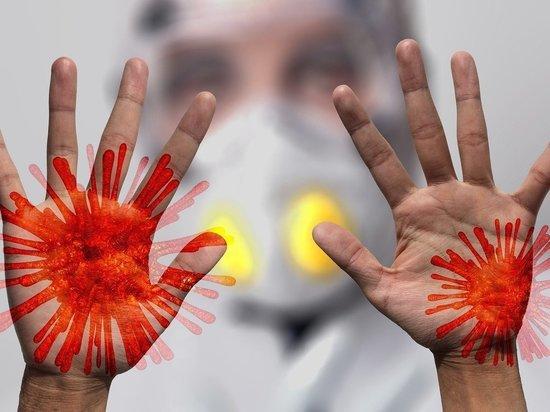 Коронавирус в Германии: больных, которые, не лечатся, привлекут к ответственности