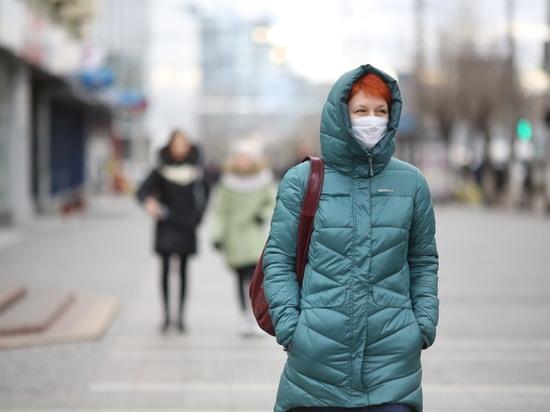 Эксперт ВОЗ дала советы, как носить медицинские маски