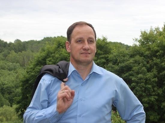Расследование уголовного дела в отношении экс-главы Печорского района завершено