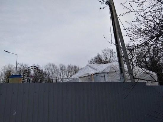 Чиновники рассказали, что будет на месте Псковского кузнечного двора