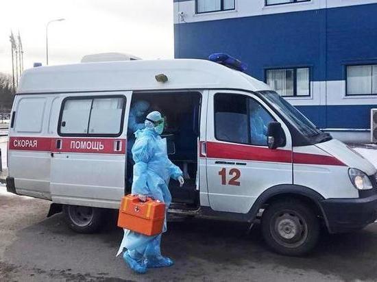 Таможенников из Петербурга научили выявлять коронавирус прямо на границе