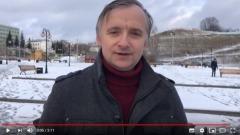 Михаил Якимов о серпуховских дорогах, городской архитектуре и автомойках