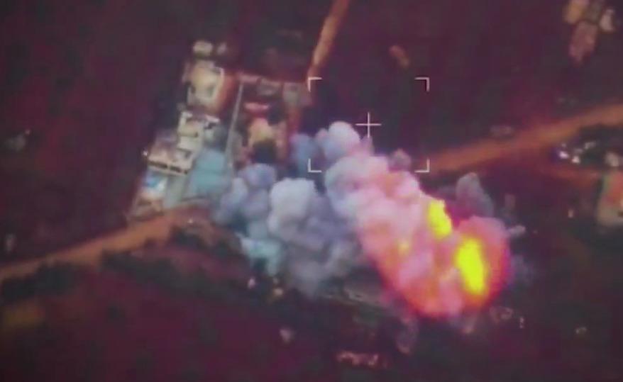 Источники сообщают о гибели около 30 турецких военных в Идлибе